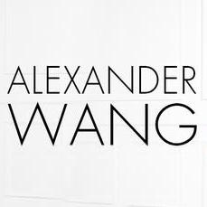 Alexander Wang包袋鞋履