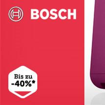 Bosch 多款厨房多功能料理机