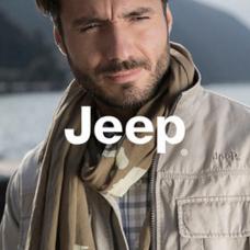 Jeep男士高档户外休闲服专场