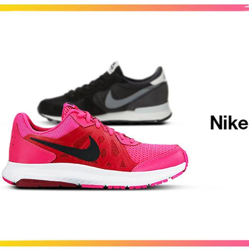 Nike官网运动鞋大型特卖