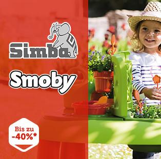 小小人儿的世界 Smoby儿童玩具
