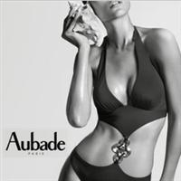 内衣诱惑课堂 法国Aubade顶级泳装