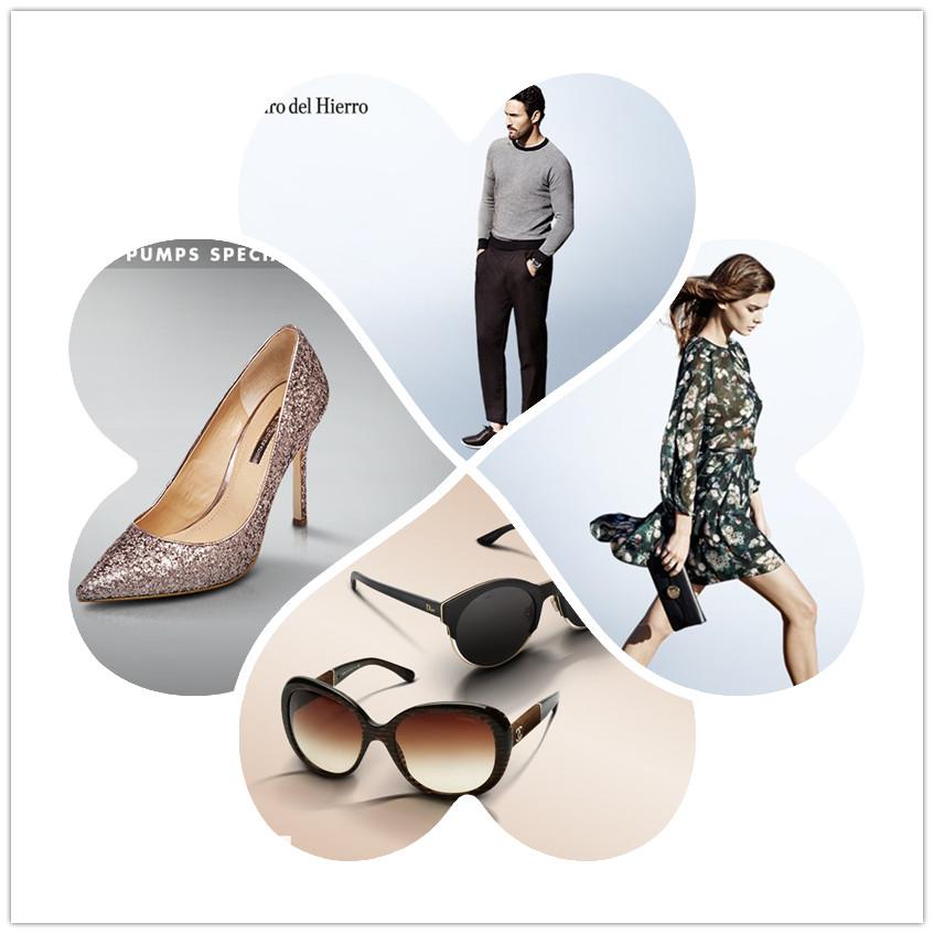 PUMPS SPECIAL高跟美鞋集锦/CHANEL & DIOR 太阳镜/Pedro del Hierro男女服饰