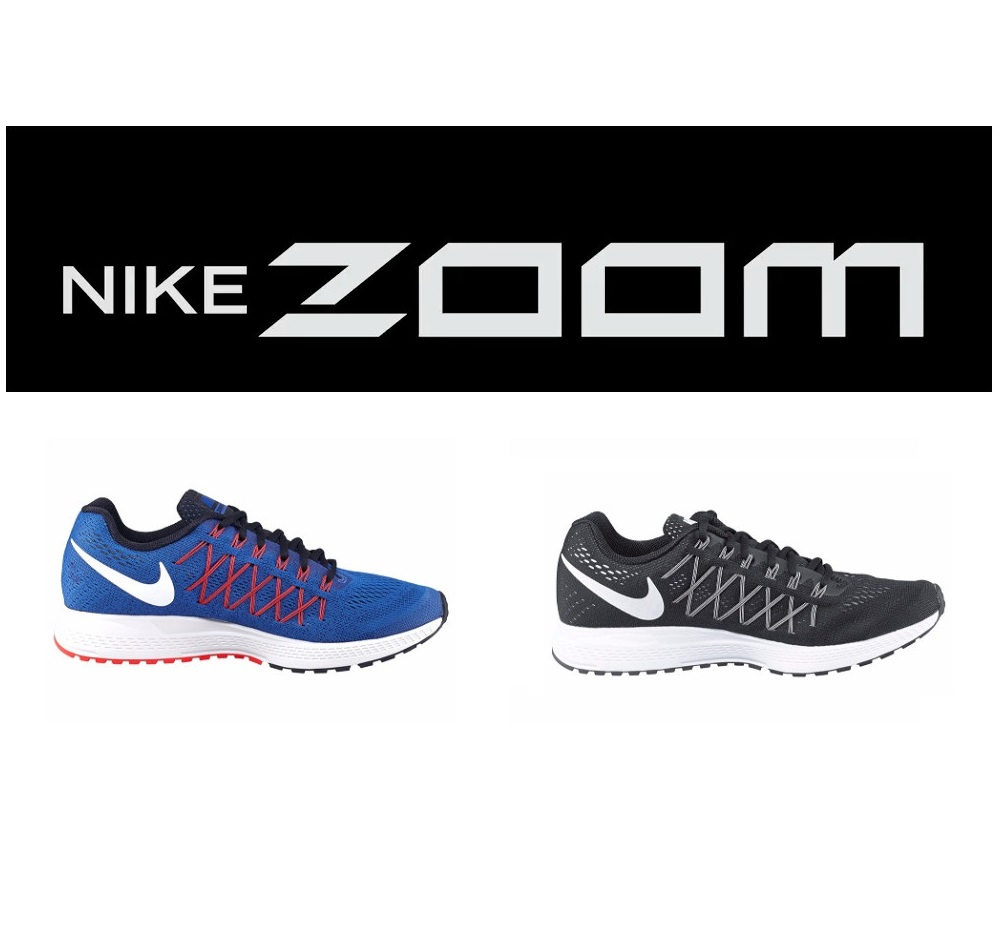 Nike Air Zoom Pegasus 32跑步鞋