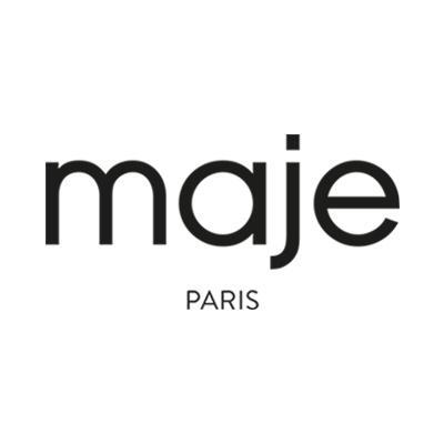 巴黎女性的时尚魅力Maje女装 中文图文注册购买教程