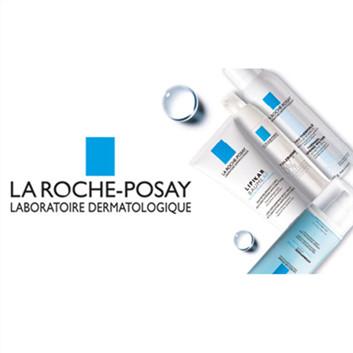 法国药妆理肤泉LA ROCHE-POSAY