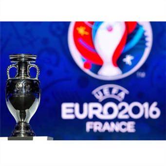 2016欧洲杯周边商品热卖