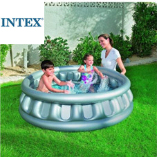 "INTEX ""太空船""儿童室内游泳池"