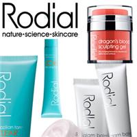 英国整容级高效能护肤品牌Rodial