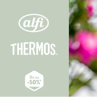 alfi&Thermos保温壶及保温杯