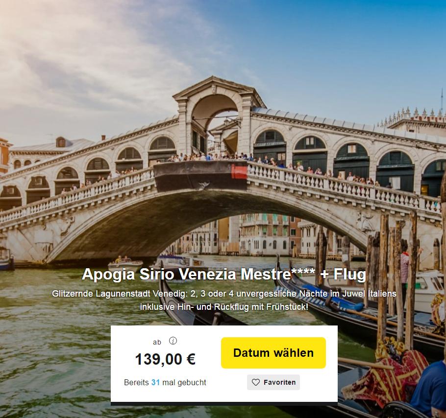 水上之城 漫游威尼斯