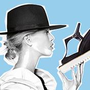 一步一精彩 Buffalo女鞋