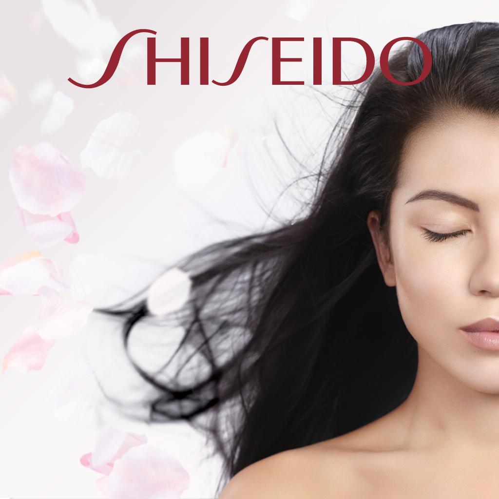 亚洲之美-Shiseido资生堂护肤