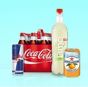 德国amazon亚马逊指定饮料特卖