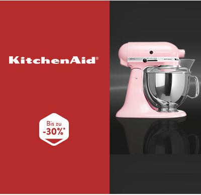 美国Kitchen Aid专业厨房料理机及吐司机