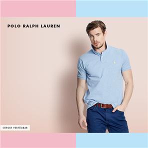 Polo Ralph Lauren男装及内衣