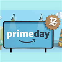 德国亚马逊Prime Day特价活动
