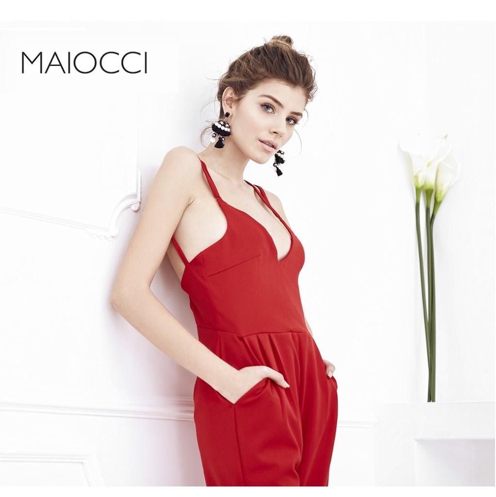 优雅女装 Maiocci