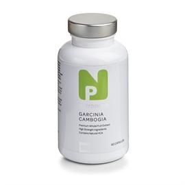 Vitamin Planet Garcinia Cambogia 支持健康的脂肪代谢胶囊