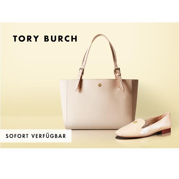 Tory Burch手袋及鞋履