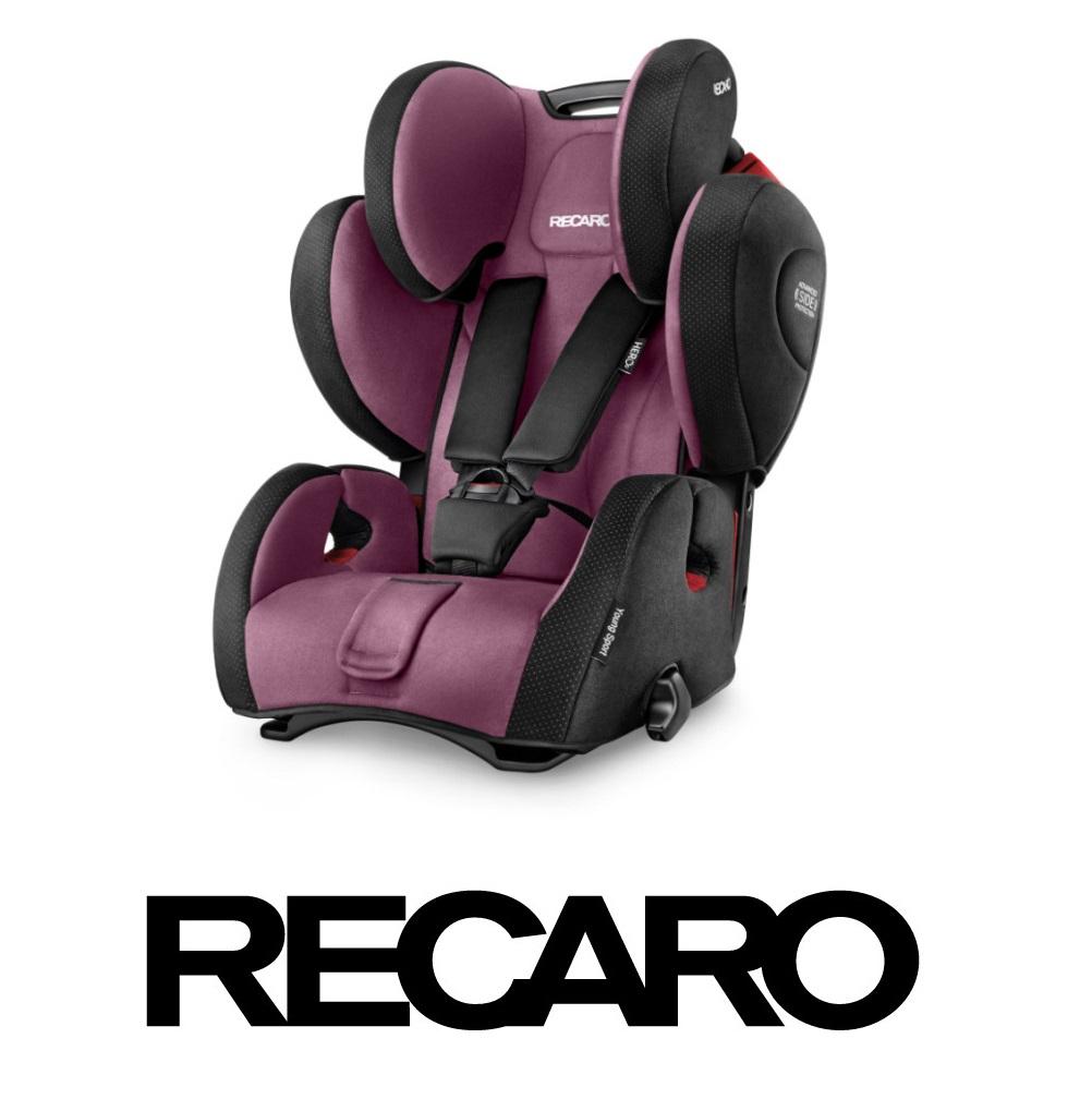 Recaro Young Sport Hero儿童安全座椅