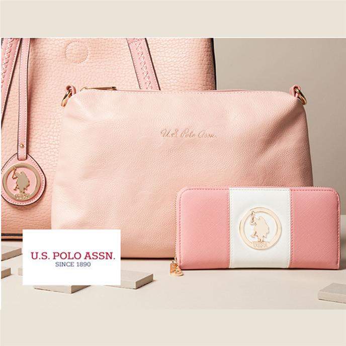U.S.POLO ASSN.美国马球协会包包及美鞋