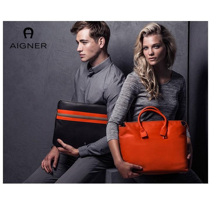 德国著名奢牌AIGNER 男女包及服装