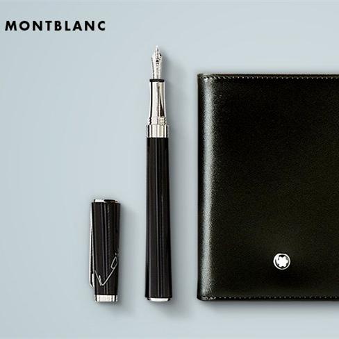 Montblanc万宝龙