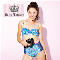 甜美加州 Juicy Couture泳衣专场