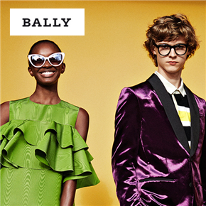 瑞士奢侈品牌Bally鞋履服饰闪购