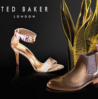 Ted Baker男女鞋履
