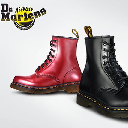 Dr.Martens 马丁靴专场