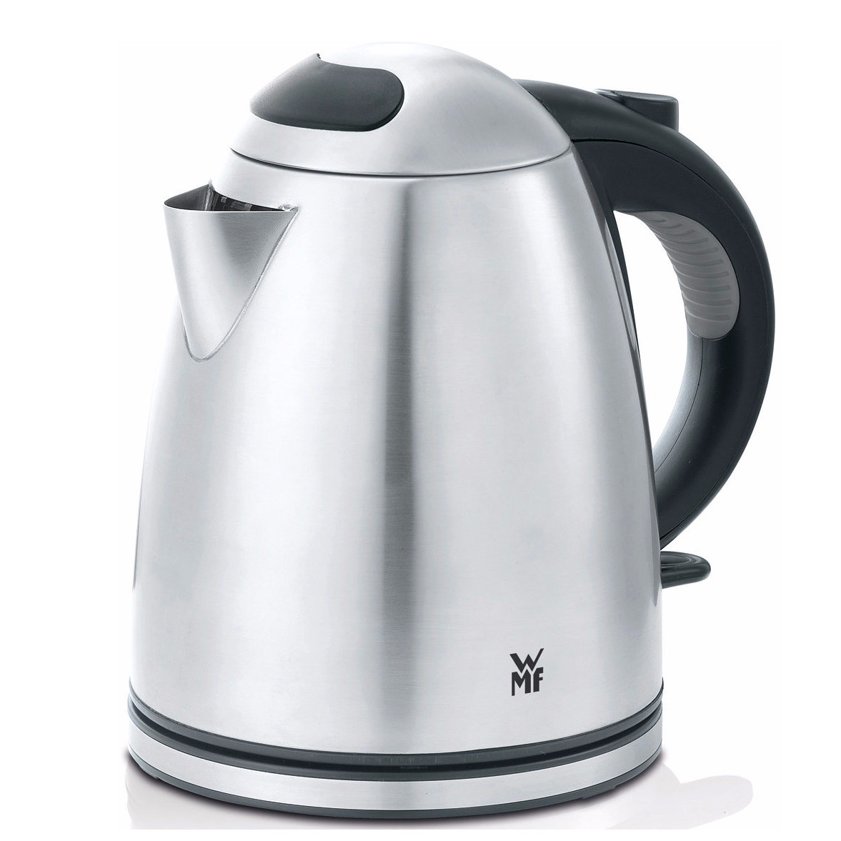 WMF stelio不锈钢电热水壶