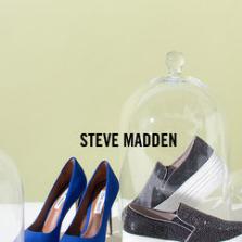 美国时尚品牌STEVE MADDEN女鞋