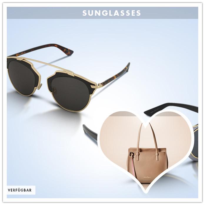 SUNGLASSES 时髦眼镜/BAGS SALE 奢牌包包优惠云集