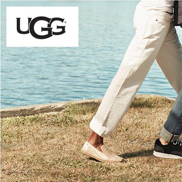 来自澳洲的温暖-男女款UGG雪地靴
