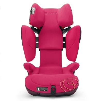 德国Concord Transformer X-Bag变形金刚汽车安全座椅