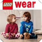 LEGO童装