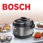 德国品牌Bosch多功能电饭煲