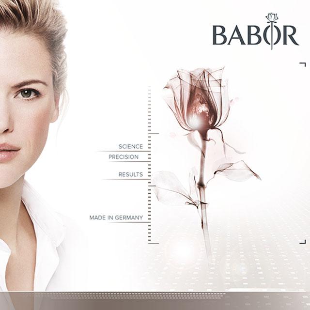 本土品质-德国美容院级护肤品牌BABOR芭宝