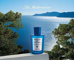 帕尔玛之水 Acqua di Parma 意大利小众沙龙香