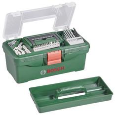 德国Bosch博世59件套工具箱