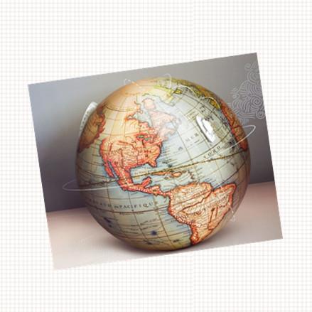 环游世界121天 MS MAGELLAN麦哲伦号豪华邮轮环球旅行