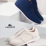法国鳄鱼 Lacoste男女鞋履闪购