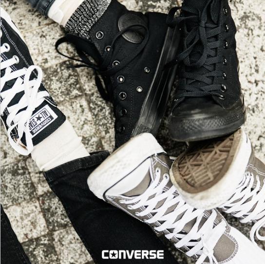 Converse 匡威男女鞋,男女服饰及童鞋