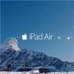 更轻薄更高清 32GB APPLE iPad Air 2 平板电脑