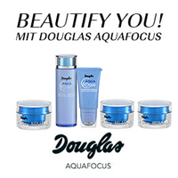 Douglas自产系列试用报告