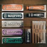 牙膏中的爱马仕 意大利Marvis 牙膏热卖