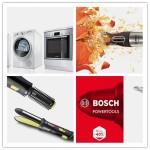 德国Bosch 家居厨房电器及工具箱闪购