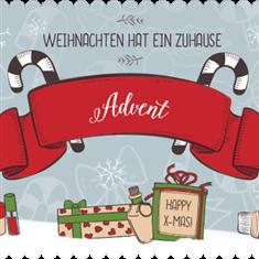 Ludwigbeck 圣诞节倒数活动